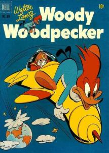 Four Color Comics #364, Good (Stock photo)
