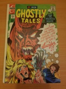 Ghostly Tales #108 ~ VERY FINE VF ~ (1973, Charlton Comics)
