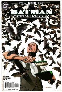 Batman Gotham Knights #42 (DC, 2003) VF/NM