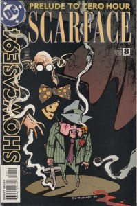 SHOWCASE(1994) SCARFACE#8 DC COMICS