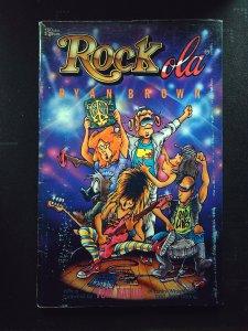 Rockola #1 (1987)