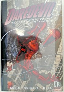 Daredevil vol 1 HC; Kevin Smith/Marvel Knights; Out of Print