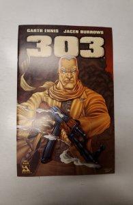 Garth Ennis' 303 #1 (2004) NM Avatar Comic Book J676