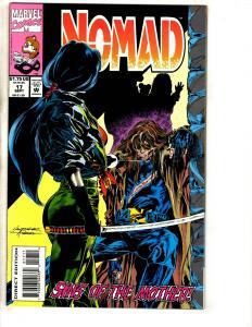 9 Nomad Marvel Comic Books # 17 18 19 20 21 22 23 24 25 Captain America CR33
