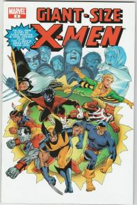 Giant-Size X-Men #3 (Jan-05) NM Super-High-Grade X-Men