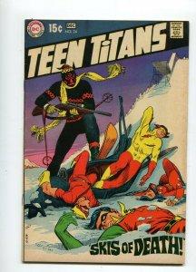 Teen Titans 24 FN/VF