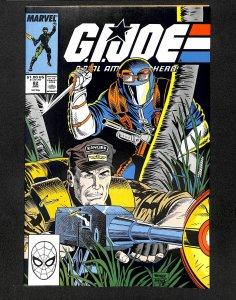 G.I. Joe: A Real American Hero #82 (1989)