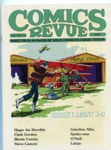 Comics Revue Vol.1 11 VF