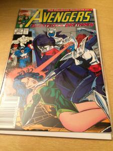 Avengers #337 vol 1