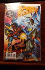 X-Men: Kingbreaker #2 (2009)