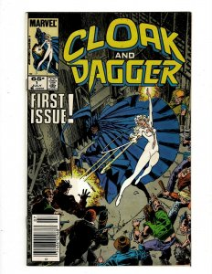 12 Comics Cloak & Dagger 1 She-Hulk 1 Hulk 1 Indiana Jones 1 2 22 +MORE GB1