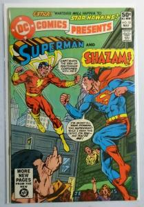 DC Comics Presents #33, Shazam 6.0 (1981)