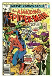 Amazing Spiderman 170