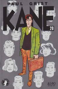 Kane #20 VF/NM; Dancing Elephant | save on shipping - details inside