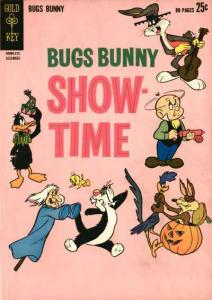 Bugs Bunny (1942 series) #87, VF- (Stock photo)
