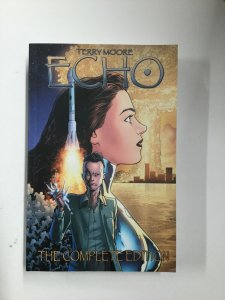 Echo The Complete Edition Tpb Softcover Sc Near Mint Nm Abstract Studio