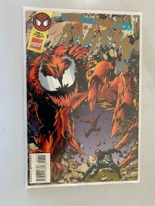 Web of Spider-Man Super Special #1 8.0 VF (1995