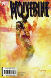 Wolverine (Vol. 3) #58 VF/NM; Marvel | save on shipping - details inside