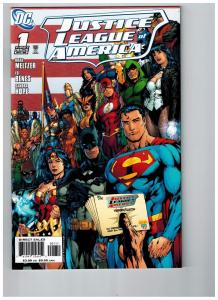 COMIC DC 2020 1st Print JUSTICE LEAGUE #41