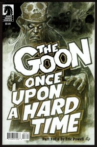 The Goon Once Upon A Hard Time #3 (May 2015, Dark Horse) 9.4 NM