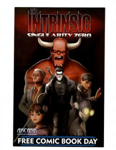 9 Comics Dracula vs King Arthur 1 2 3 Tesla 0 Grimm Fairy Tales 0 +MORE J394