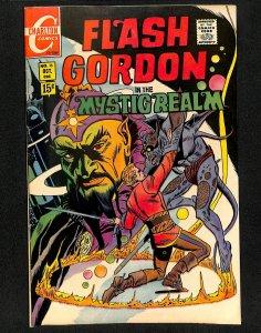 Flash Gordon #16 (1969)