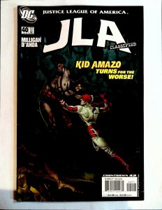 JLA: Classified #40 (2007)