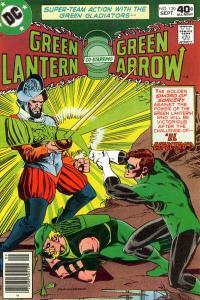 Green Lantern (1960 series) #120, VF+ (Stock photo)
