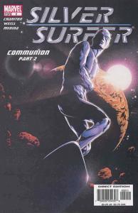 Silver Surfer (Vol. 4) #2 VF/NM; Marvel | save on shipping - details inside