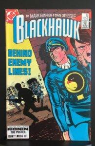 Blackhawk #267 (1984)