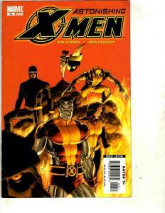 Lot of 15 Comics Astonishing X-Men # 13 14 15 16 20 21 25 26 27 28 29 47 J391