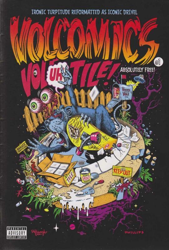 volcomics