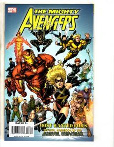 7 Avengers Marvel Comics Mighty 1 (2, 1st/2nd) 1 3 13 (2) 10 MK8