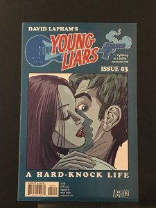 Young Liars #3 (2008)