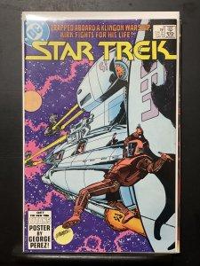 Star Trek #2 (1984)