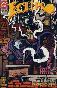 ECLIPSO (1992) 7-8 Ted McKeever