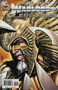Warlord (4th Series) #5 VF/NM; DC | save on shipping - details inside