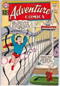 Adventure Comics #299 (Aug-62) VF/NM High-Grade Superboy