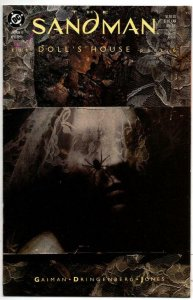 SANDMAN #15, VF/NM, Vertigo, Neil Gaiman, Doll's House 1990, more in store