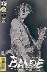 Blade of the Immortal #41 VF/NM; Dark Horse | save on shipping - details inside