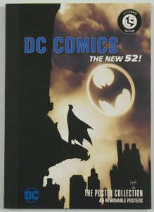 DC Comics - The New 52 Poster Collection Book - Batman Harley Quinn Lootcrate
