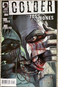 Colder: Toss the Bones #1 (2015)