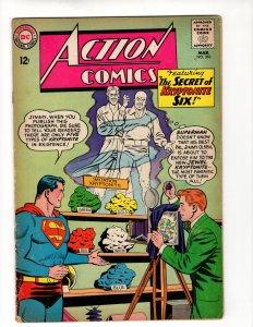 ACTION COMICS #310 (VG) *$3.99 UNLMTD SHIPPING!*