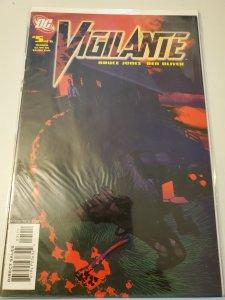Vigilante #5 (2006)