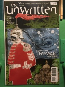 The Unwritten #5