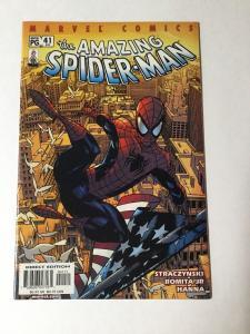 Amazing Spider-man Vol Volume 2 # 41 Nm Near Mint