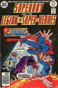 Superboy (1949 series) #223, VF- (Stock photo)