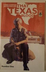 That Texas Blood #1 (2020)