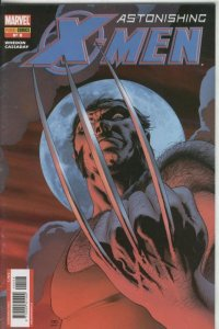 Astonishing X Men volumen 2 numero 08