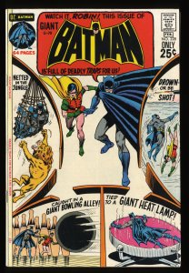 Batman #228 FN- 5.5